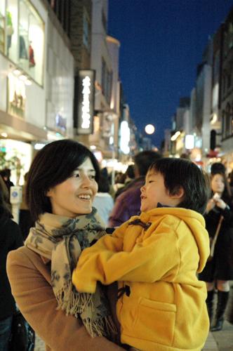 元町のクリスマス