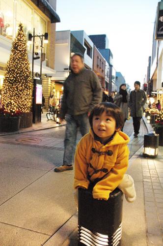 元町のクリスマス その2