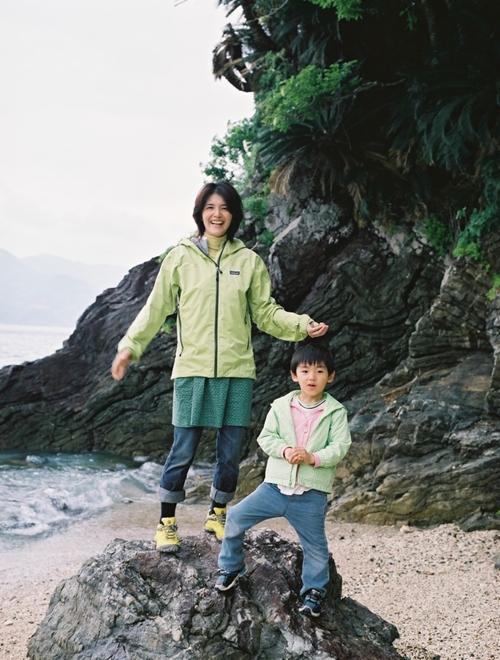 奄美大島実久海岸