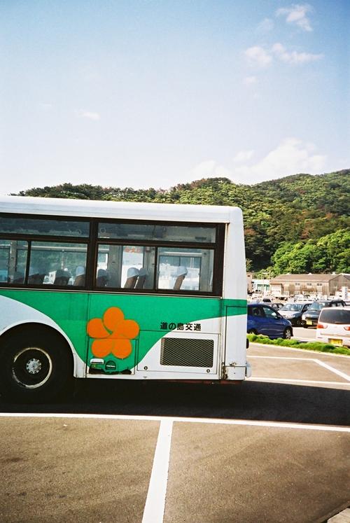 道の島交通 奄美大島