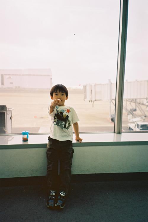 羽田空港王子