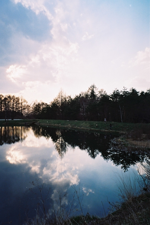 まるやち湖