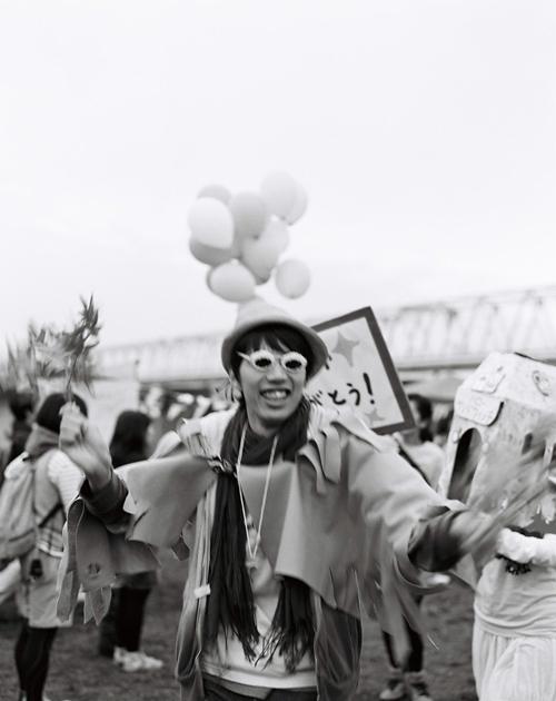 ヘンテコパレード
