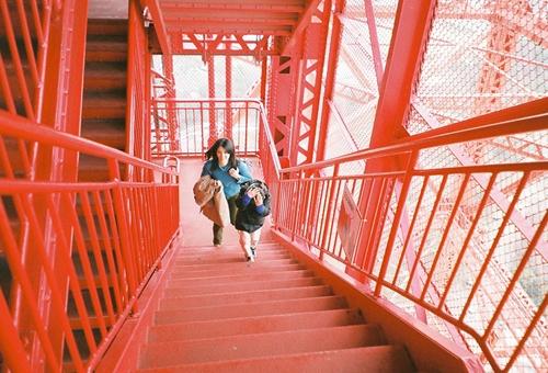 愛しい妻と東京タワー