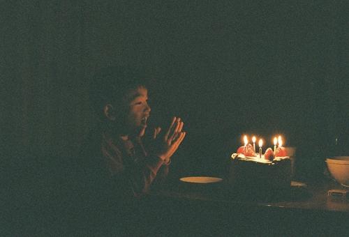 王子の誕生日