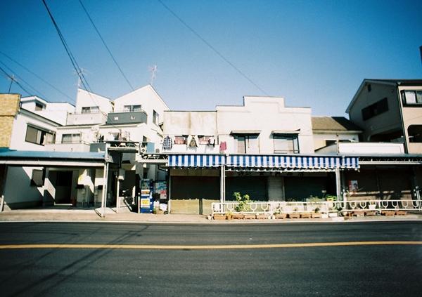 山元町商店街