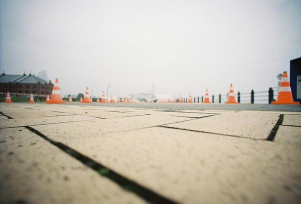 横浜スイーツマラソン