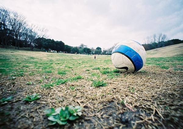 そしてサッカー