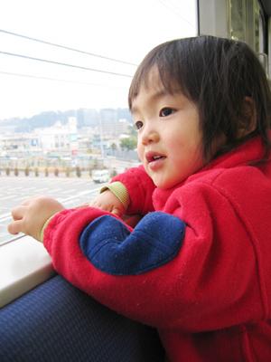 電車内王子