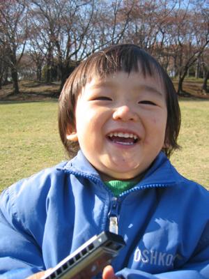 笑顔王子その2