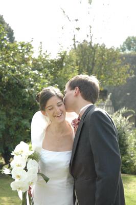 ロレーヌの結婚式
